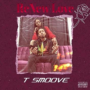 ReNew Love (audio)