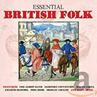 Essential British Folk [Import]