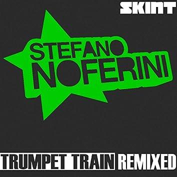 Trumpet Train (Remixed)