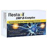 Restaxil® UMP B-Komplex - 60 Kapseln