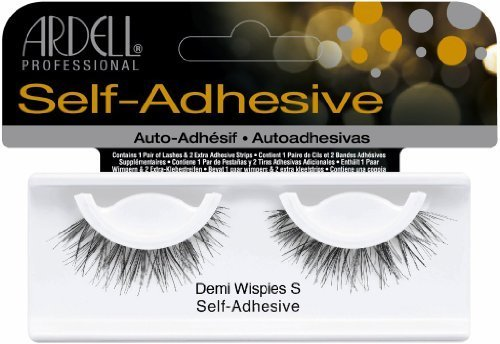 Ardell Self-Adhesive - Demi Wisp (Pack of 2) by Ardell