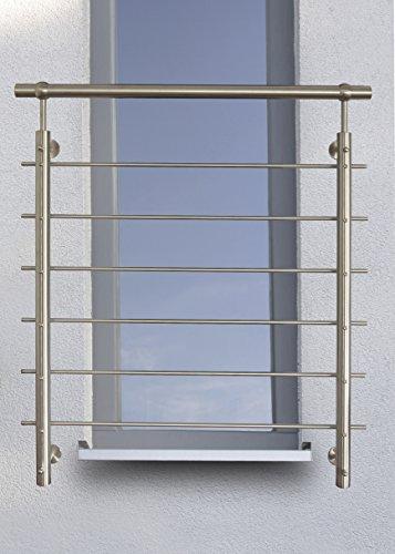 Französischer Balkon Berlin, 1250mm