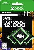 FIFA 21 Ultimate Team - 12000 FIFA Punkte In FIFA 21 Ultimate Team kannst du dein Wunschteam aufbauen und mit dem FUT-Koop gemeinsam gewinnen und gemeinsam Boni abräumen.