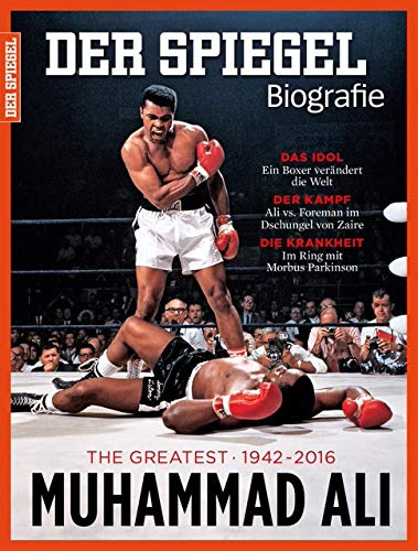 SPIEGEL Biografie 2/2016