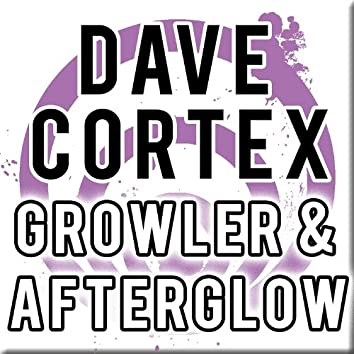Growler & Afterglow