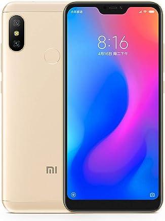 Xiaomi A2 Lite 4G 64GB Dual-SIM Gold EU