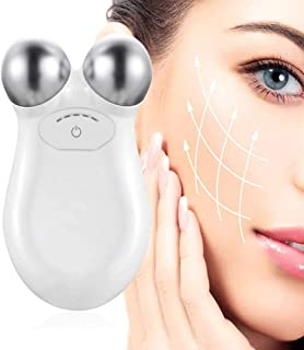 Trinity Mini Microcurrent Slimming Face Lift Machine Facial