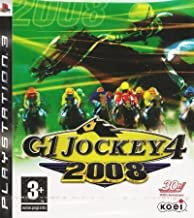 5Star-TD G1 Jockey 4 2008 (Playstation 3)