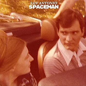 San Antonio Spaceman