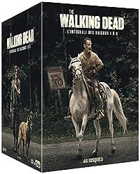 « The Walking Dead », série télévisée (2010 – en production) et jeu vidéo (2016)