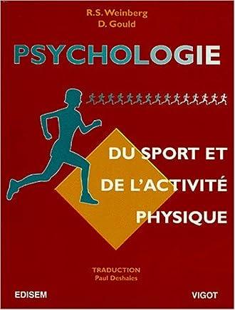 Psychologie du sport et de lactivité physique