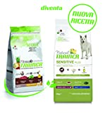 Zoom IMG-2 natural trainer sensitive plus cibo