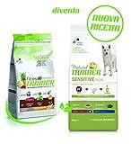 Zoom IMG-1 natural trainer sensitive plus cibo