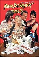 Men Behaving Badly: Complete Series 2 [DVD] [Import]