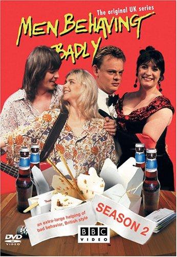 Men Behaving Badly - Season 2 (British TV Series)