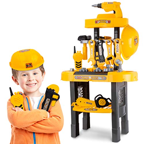 Best tools for 2 year olds