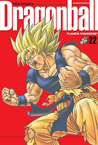 Dragon Ball nº 22/34: 41 (Manga Shonen)