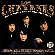 Sus Singles Y Ep's En RCA 1965-67 by Cheyenes, Los (2007-01-29)
