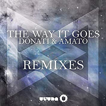 The Way It Goes (Remixes)
