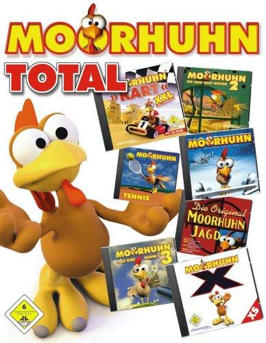 Moorhuhn Total