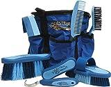 Equestria Sport Grooming Set - Blue - Part #: 2107