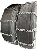 TireChain.com Commercial Truck Snow Chains