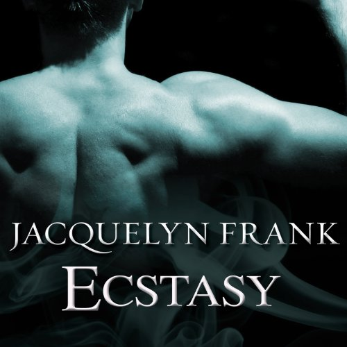 Ecstasy audiobook cover art