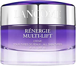 Lancome Renergie Multi-Lift Redefining Lifting Cream SPF15 (For All Skin Types) 75ml/2.5oz