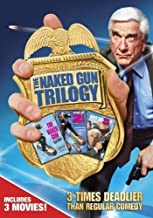 Naked Gun Trilogy Collection (3pk) by Paramount Catalog by Various