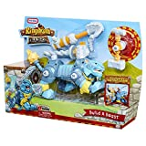 Little Tikes Kingdom Builders - Build A Beast Toy, Multicolor