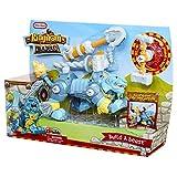 Little Tikes Kingdom Builders - Build A Beast Toy, Multicolor