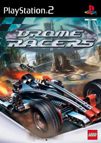 Drome Racers [Edizione: Germania]