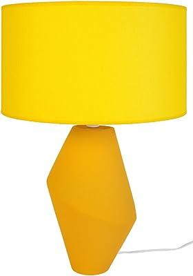 Tosel 64632 Patras, Céramique/Coton, Orange, 400 x 600 mm