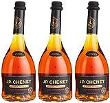 J.P. Chenet Reserve Imperial Brandy, 3 x 0.7 L -