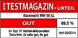 Bauknecht MW 80 SL Mikrowelle - 7