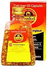 cod liver oil 7 seas
