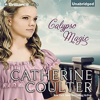 Calypso Magic audiobook cover art