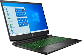 "HP Pavilion 15.6"" FHD Gaming Laptop AMD Ryzen 5-3550H, 16GB DDR4 RAM, 256GB SSD+1TB.."