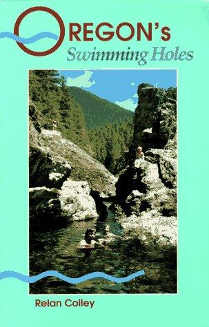 Oregon's Best Swimming Holes