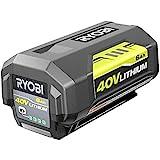 Ryobi 40-Volt Lithium-Ion 6 Ah High Capacity Battery OP40601