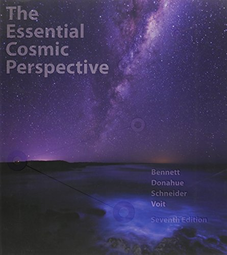 Download Essential Cosmic Perspective, The & Modified MasteringAstronomy with Pearson eText -- ValuePack Access Card -- for The Essential Cosmic Perspective Package 0133879208