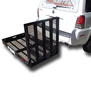 Prohoist 500 lb Carrier Loading Ramp Mobility Scooter