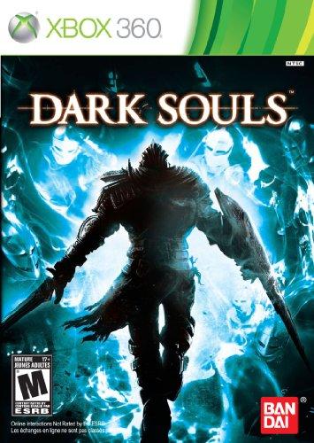 of bandai psp rpgs dec 2021 theres one clear winner Dark Souls - Xbox 360