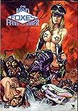 The Mad Foxes - Feuer auf Räder [Alemania] [DVD]