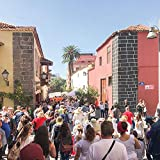 Smartbox - Caja Regalo - Tour Tenerife UNESCO: La Laguna y el Parque Nacional del Teide para 2 Personas - Ideas Regalos Originales