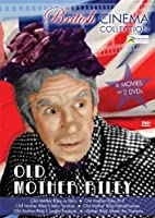 Old Mother Riley (Two-Disc British Cinema Collection)