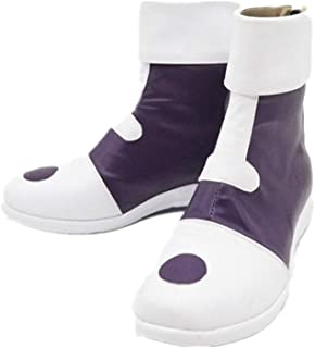 Cosplay Shoes Killua Zoldyck Boots Props Halloween Anime