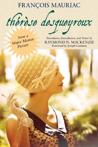 Therese Desqueyroux (English Edition)