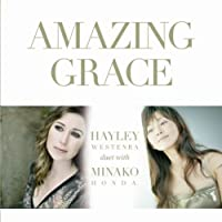Amazing Grace 2008 by Heyley (2008-05-21)
