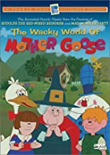 Best the wacky world of mother goose full movie Reviews